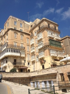 The Grand Harbour Hotel